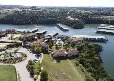 Rough Hollow Marina and Yacht Club