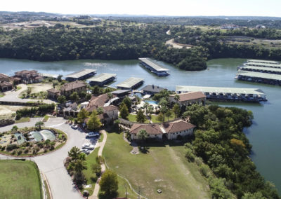 Rough Hollow Marina and Yacht Club