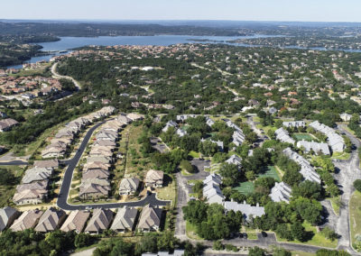 Lake Travis and Lakeway Area
